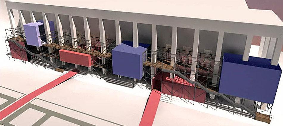 Exhibition Design 07
