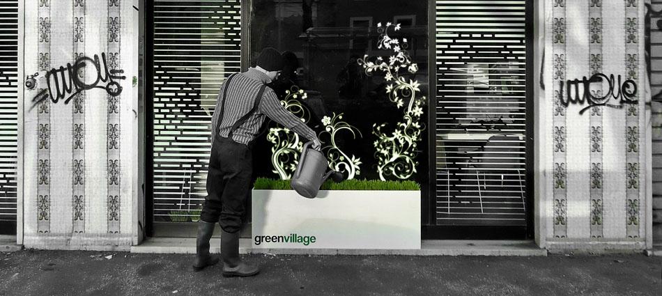 Green Village 2.0